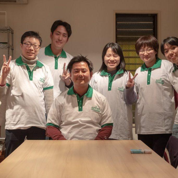 2019年8月:代表取締役CEO永井が日経イノベーション・ミートアップに登壇しました